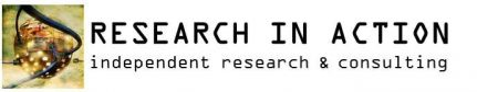 Research In Action GmbH